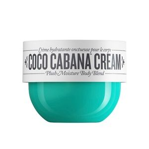 SOL DE JANEIRO Coco Cabana Cream New